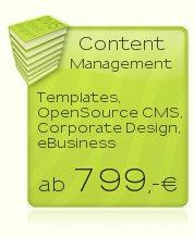 professionelles Content Management